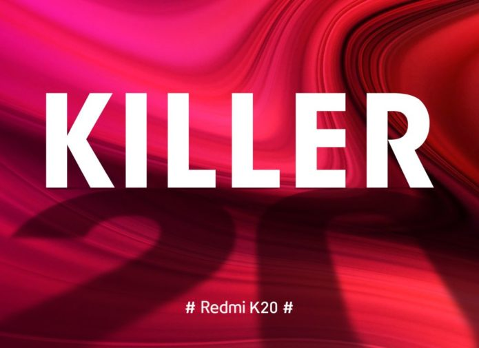 Redmi reveals the name of its Snapdragon 855-powered flagship killer
