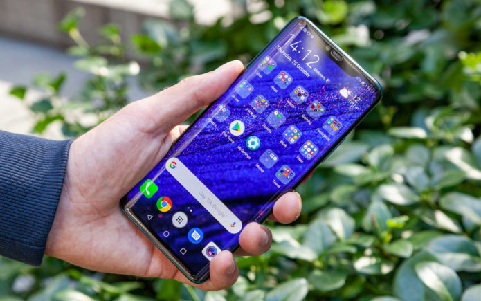 Own a Huawei Phone? Here's How the Ban Will Affect You