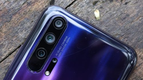 Honor 20 Pro camera could threaten the OnePlus 7 Pro and Samsung Galaxy S10