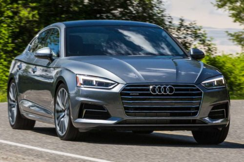 2019 Audi A5 Sportback Review