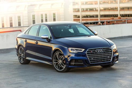 2019 Audi S3 Review