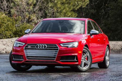 2019 Audi S4 Review