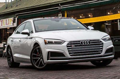 2019 Audi S5 Sportback Review