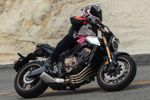 2019 Honda CB650R Review: The Newest Neo Sports Café (13 Fast Facts)