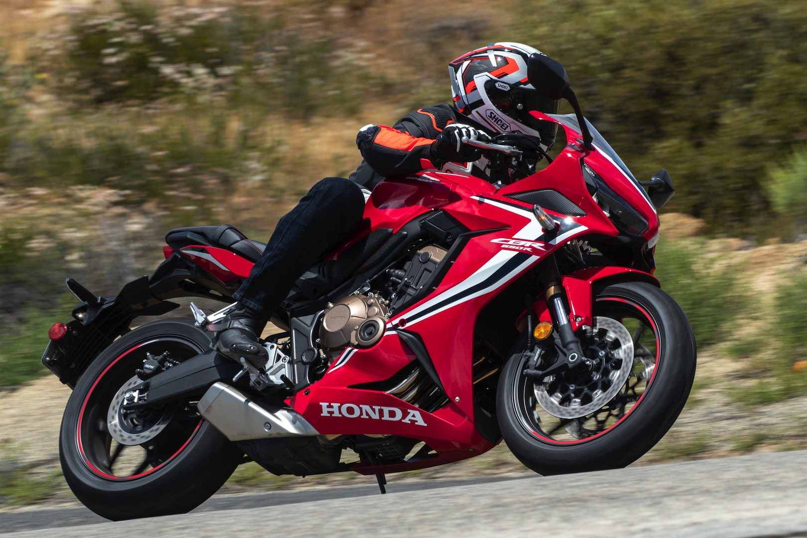 2018 Honda CB1000R First Look | 14 Fast Facts