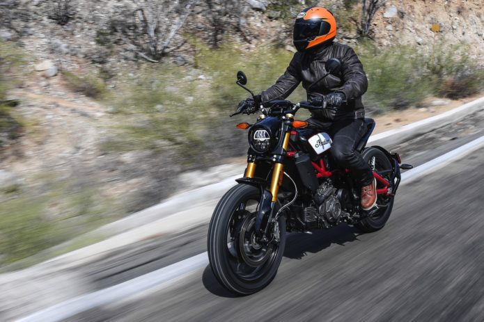 2019 Indian FTR 1200 and FTR 1200 S Review: Blood Brothers (25 Fast Facts)