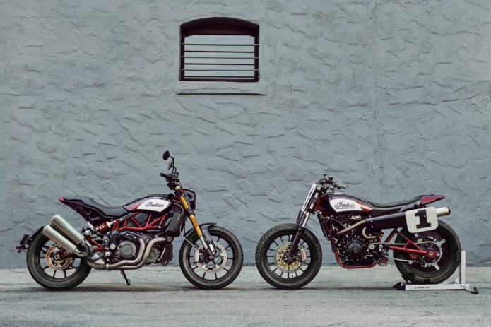 2019 Indian FTR 1200 and FTR 1200 S Test: The Indian Standard South of the Border