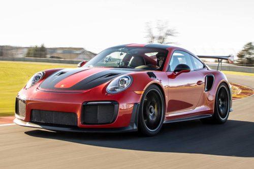 2019 Porsche 911 GT2 Review