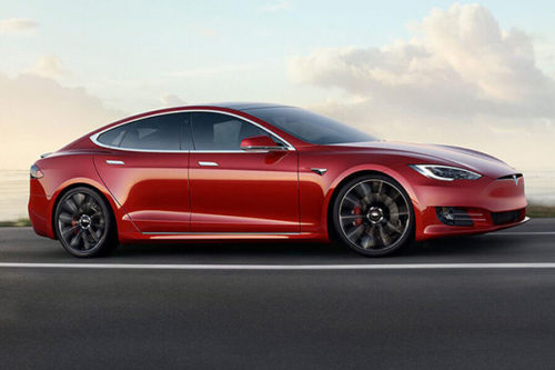2019 Tesla Model S Review
