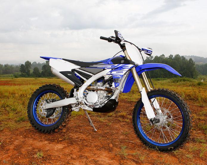 2019-Yamaha-YZ-250FX-I9