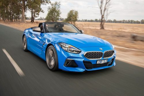 2019 BMW Z4 Review – Australia