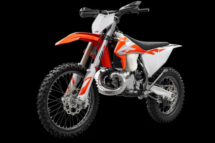 2020 KTM 300 XC TPI and KTM 250 XC TPI First Look: Two New Models (6 Fast Facts)