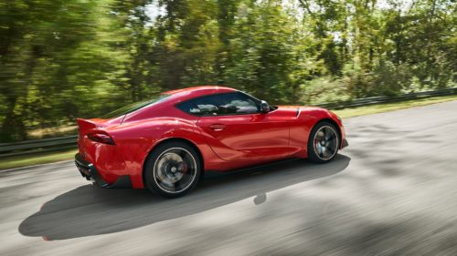 The 2020 Toyota Supra Is the Proper Sports Car It Needs to Be