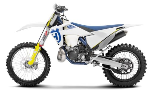 2020 Husqvarna FX 450, FX 350 and TX 300i First Look (5 Fast Facts)