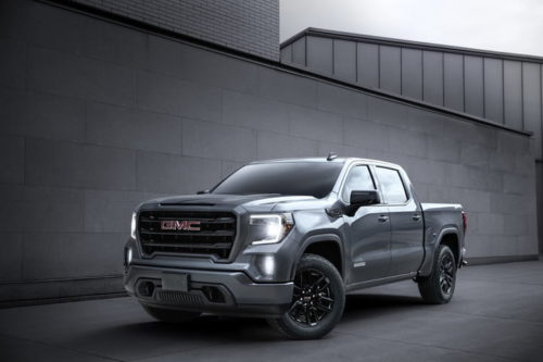 2020 GMC Sierra sees a bunch of updates, including adaptive cruise