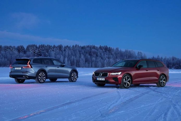 Volvo planning dual wagon attack