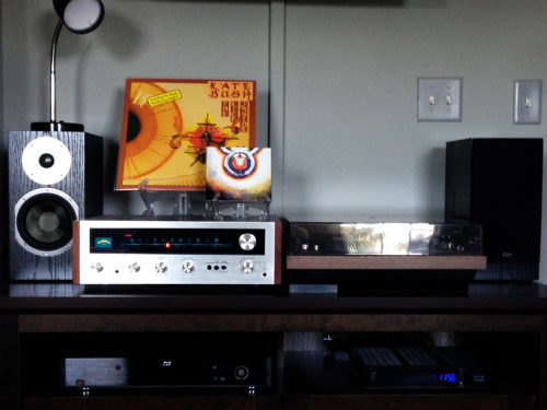 KLH Albany review: Neat speakers, but a little too harsh-sounding