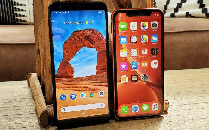 Pixel 3a vs. iPhone XR : FACE-OFF -- Which Budget Phone Wins?