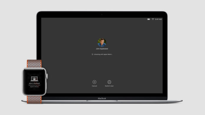 How to unlock a Mac with the Apple Watch: Guide to setting up and using Auto Unlock