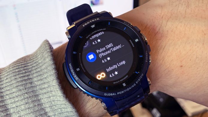 How to install apps on your Wear OS smartwatch