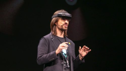 HoloLens 2 Development Edition makes it easier to buy the AR headset