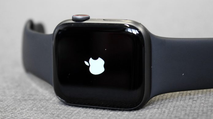 How to turn off and restart your Apple Watch