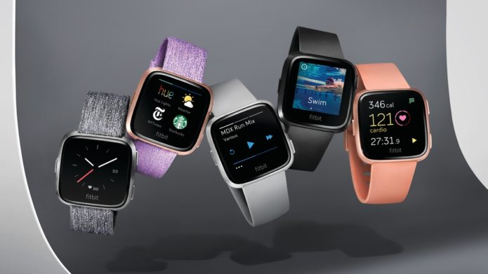 And finally: Garmin discounts, Wear OS losses and Fitbit gains