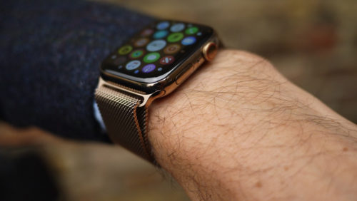 Apple Watch to get on-device App Store with watchOS 6, claims report