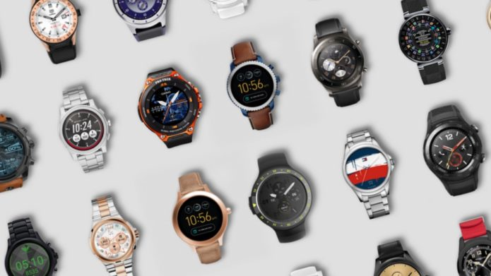 Wear OS was a footnote at I/O - here's hoping Google has something bigger planned