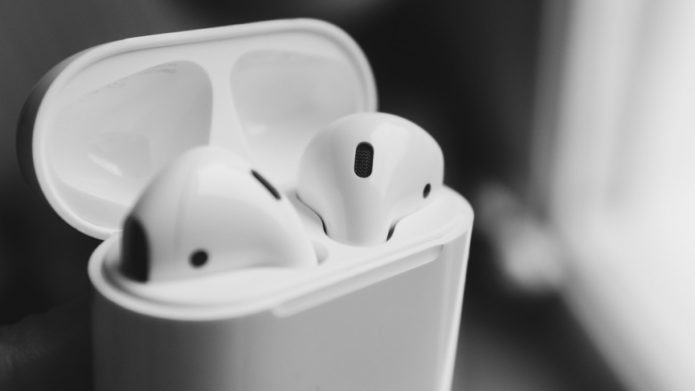 And finally: Apple AirPods 3 to be pricier than current Pods