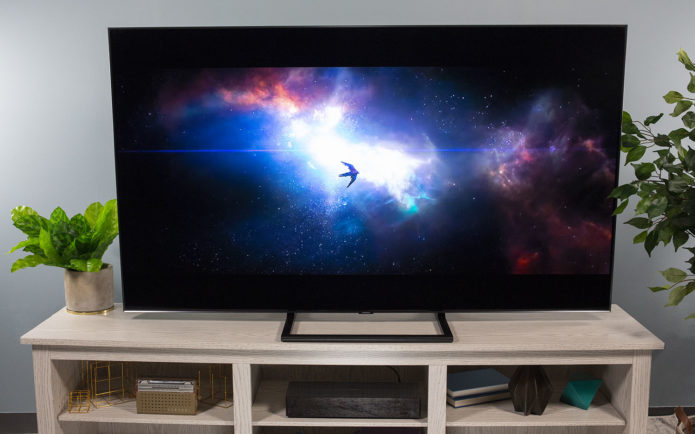 Best TVs 2019 - Updated May 2019