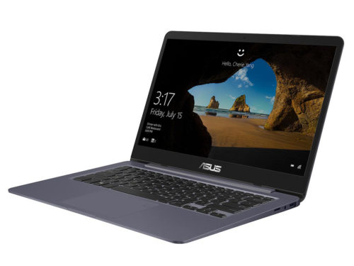 ASUS VIVOBOOK S14 S406UA REVIEW