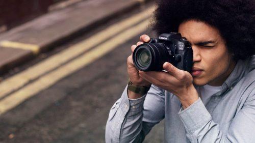 Is the Canon EOS 90D around the corner?