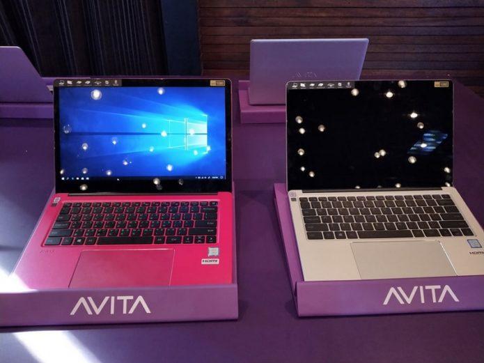 Avita's Sleek New Laptop is One of the Best Surprises of Computex