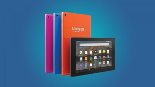 Amazon Fire 7 vs HD 8 vs HD 10: What Should You Buy?