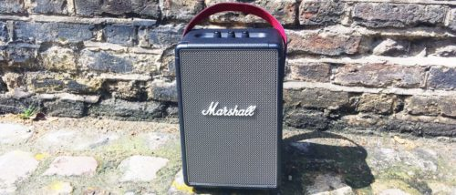 Marshall Tufton review