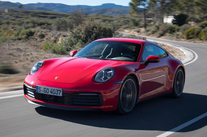Every Mid-Engined Sports Car You Can Buy in 2019