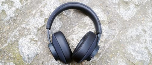 Urbanears Pampas review
