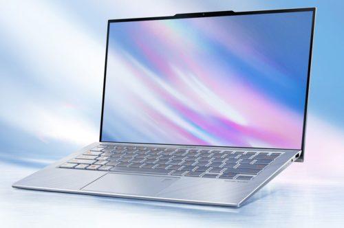ASUS ZenBook S13 UX392FN Review