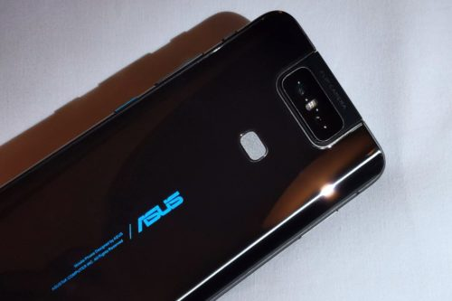 Asus Zenfone 6 in for review