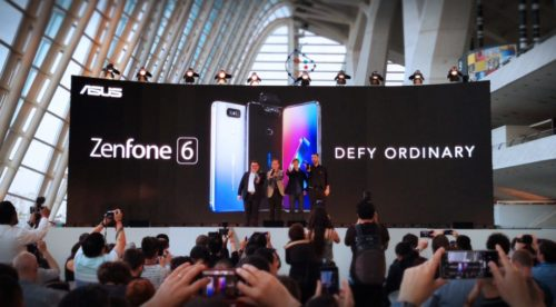 Asus ZenFone 6 rocks a feature that trumps even the OnePlus 7 Pro