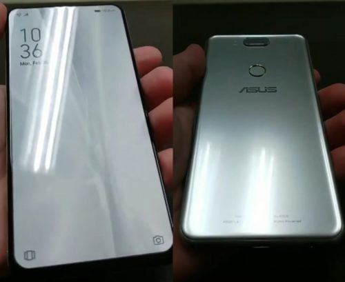 The OnePlus 7 might meet its match in the new Asus Zenfone 6