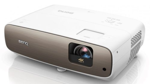 BenQ W2700 Review: Say hello to the best 4K HDR projector you can currently buy for less than £2000