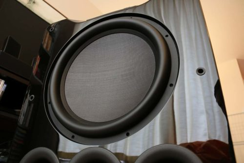 Best Subwoofers of 2019 : The lower you go, the better it gets.