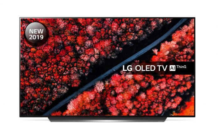 LG OLED55C9 Review : Is this AI-enhnaced OLED the smartest 4K TV ever made?