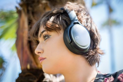 CB3 Hush Review – Wireless Bluetooth Headphones