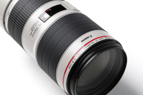 Canon EF 70-200mm F2.8L IS III USM Review