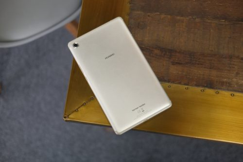 Huawei grabs second spot in global tablet shipments