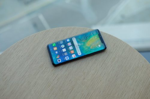 Huawei Mate 20 Pro users can still install Android Q − but we wouldn't recommend it