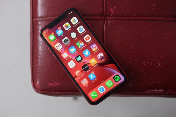 OPINION: The iPhone 11 just lost two of its biggest rivals